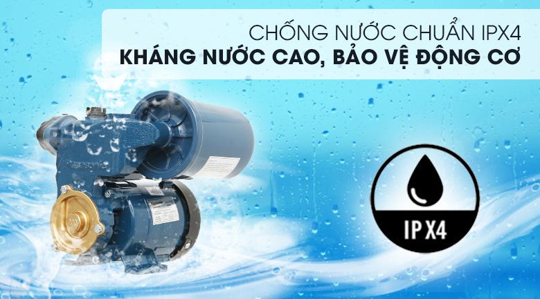 Máy bơm nước tăng áp Panasonic A-200JAK 200W - Chống nước IPX4