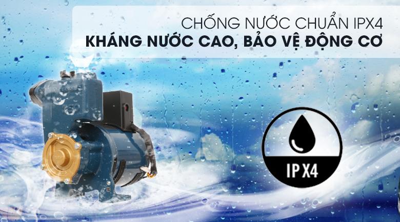 Máy bơm nước đẩy cao Panasonic GP-350JA-SV5 350W - Chuẩn chống nước IPX4