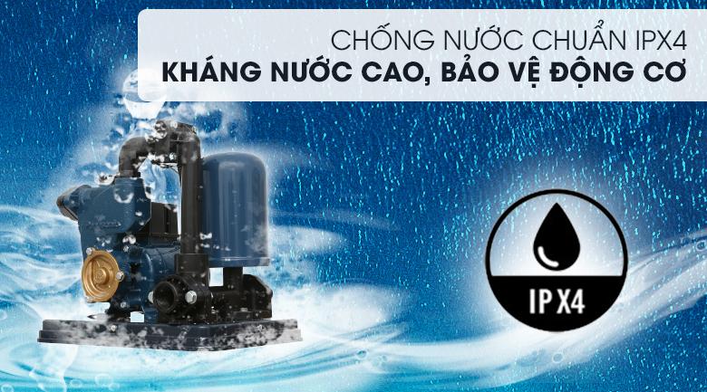 Máy bơm nước tăng áp Panasonic A-130JACK 125W - Chống nước