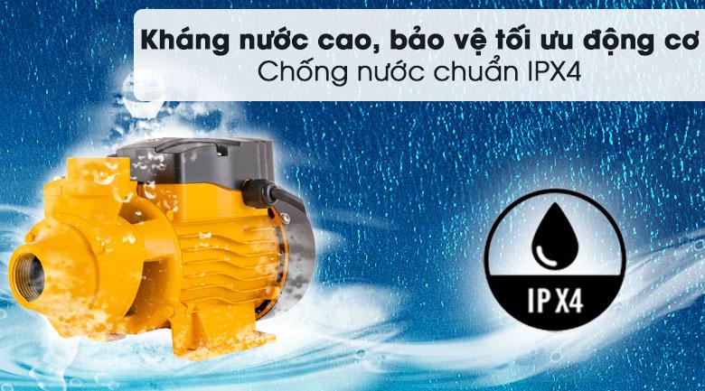 Máy bơm nước tăng áp Tolsen 79970 370W - Chống nước IPX4