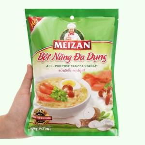 Bột năng đa dụng Meizan gói 400g