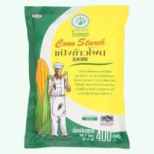 Tinh bột ngô Jade Leaf gói 400g