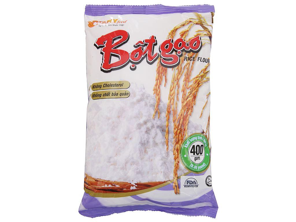 Bột gạo Tài Ký gói 400g 2