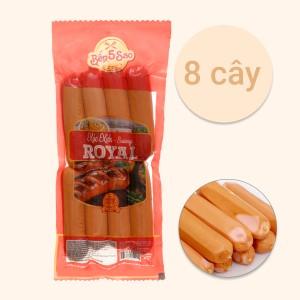 Xúc xích Royal Bếp 5 sao gói 500g
