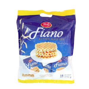 Bánh bơ trứng Fiano gói 270g