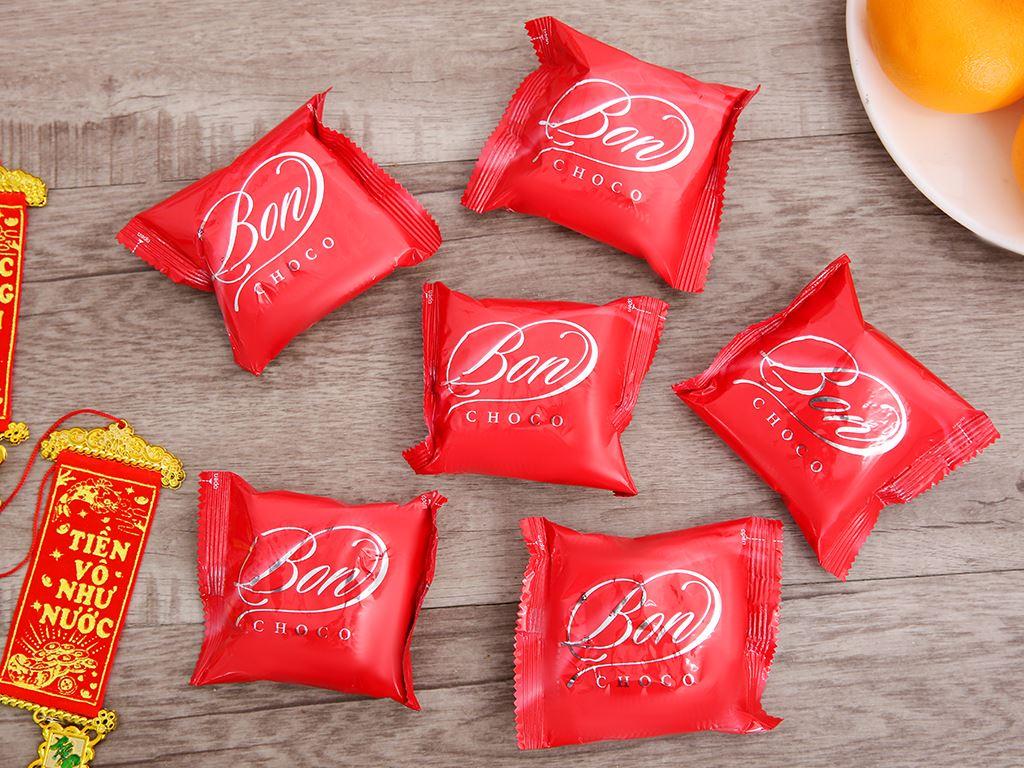 Bánh Bon Choco hộp 560g 5