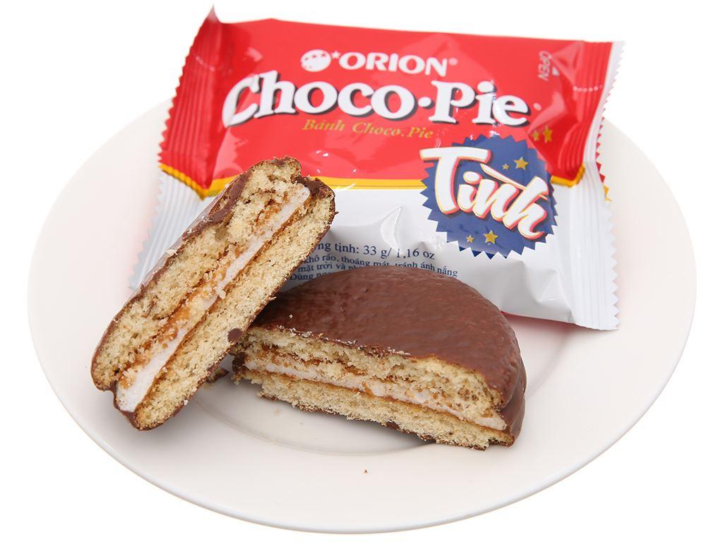 Bánh Choco-pie hộp 396g (12 cái) 5