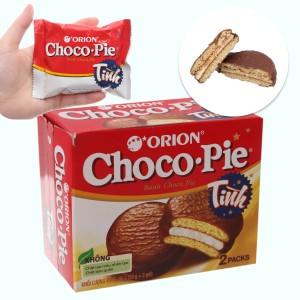 Bánh Choco-pie hộp 66g (2 cái)