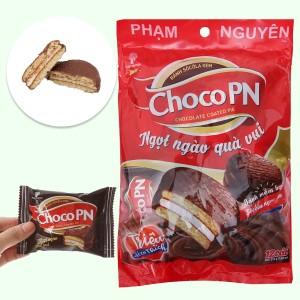 Bánh socola kem Choco PN gói 216g (12 cái)