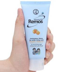 Kem chống muỗi Remos hương cam 70g