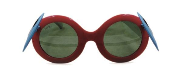 Mắt kính Trẻ em Hayden KS001 Đậm