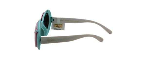 Mắt kính Trẻ em Hayden KS001 Hồng - Trắng