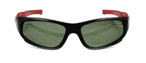 Mắt kính Trẻ em Hayden KS016 Đen