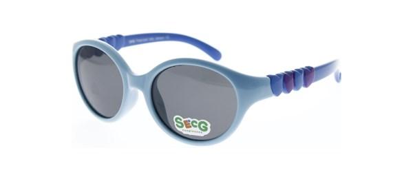 Mắt kính thời trang Mắt kính Trẻ em SECG 5005_C2