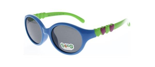 Mắt kính thời trang Mắt kính Trẻ em SECG 5005_C4