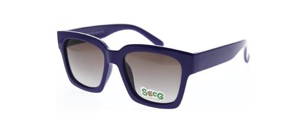 Mắt kính thời trang Mắt kính Trẻ em SECG 5007_C2