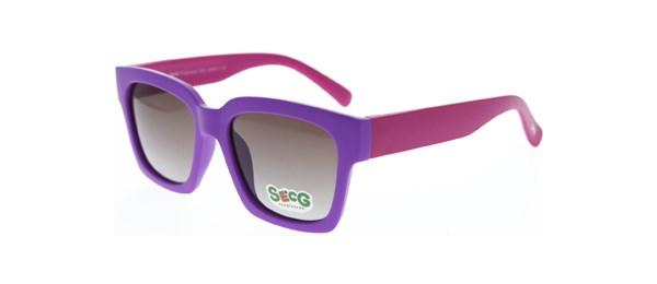 Mắt kính thời trang Mắt kính Trẻ em SECG 5007_C3