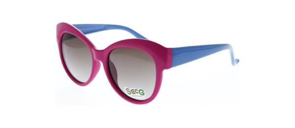Mắt kính thời trang Mắt kính Trẻ em SECG 5008_C2
