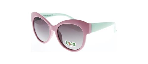 Mắt kính thời trang Mắt kính Trẻ em SECG 5008_C3