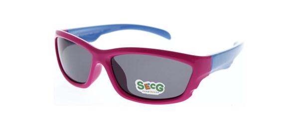 Mắt kính thời trang Mắt kính Trẻ em SECG 5013_C2