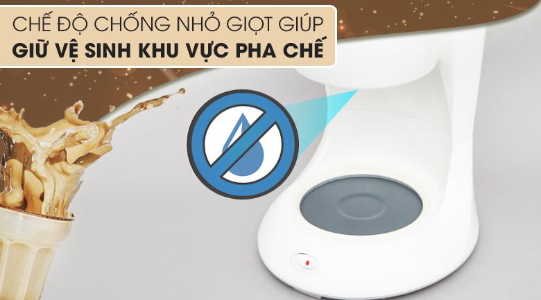 Chống nhỏ giọt - Máy pha cà phê Philips HD7447