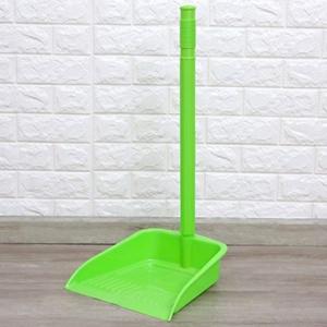 Ky rác nhựa cán dài Đồng Tâm 30cm
