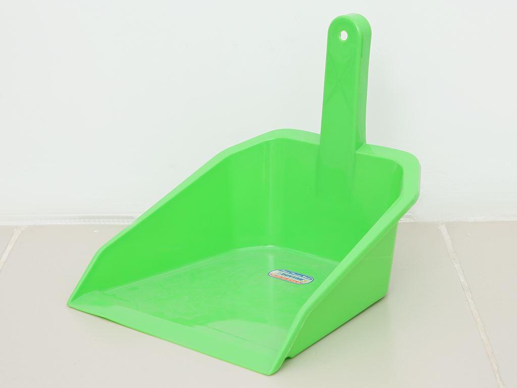 Ky rác nhựa cán ngắn Duy Tân 22.5cm (giao màu ngẫu nhiên) 9