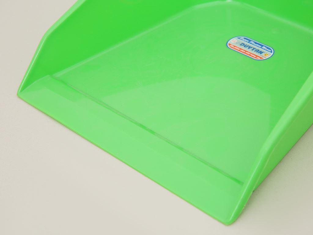 Ky rác nhựa cán ngắn Duy Tân 22.5cm (giao màu ngẫu nhiên) 11