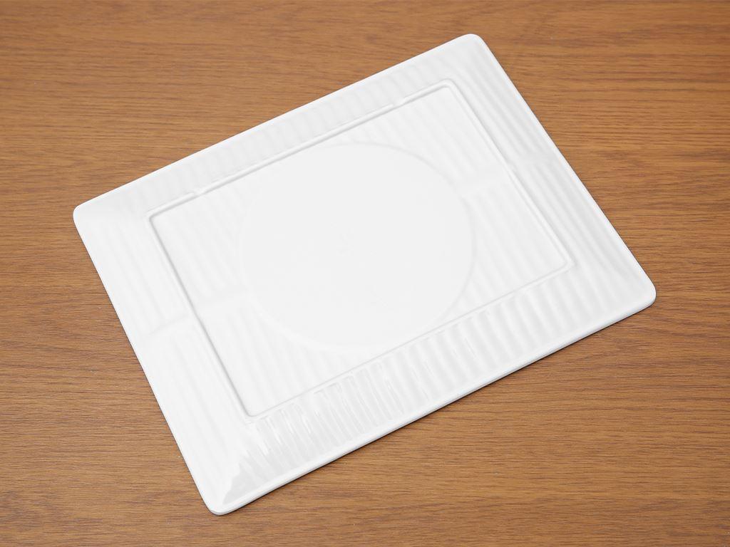 Khay nhựa úp ly vân gỗ 25.5x19.5 cm Điện Máy XANH AS25 (giao màu ngẫu nhiên) 9