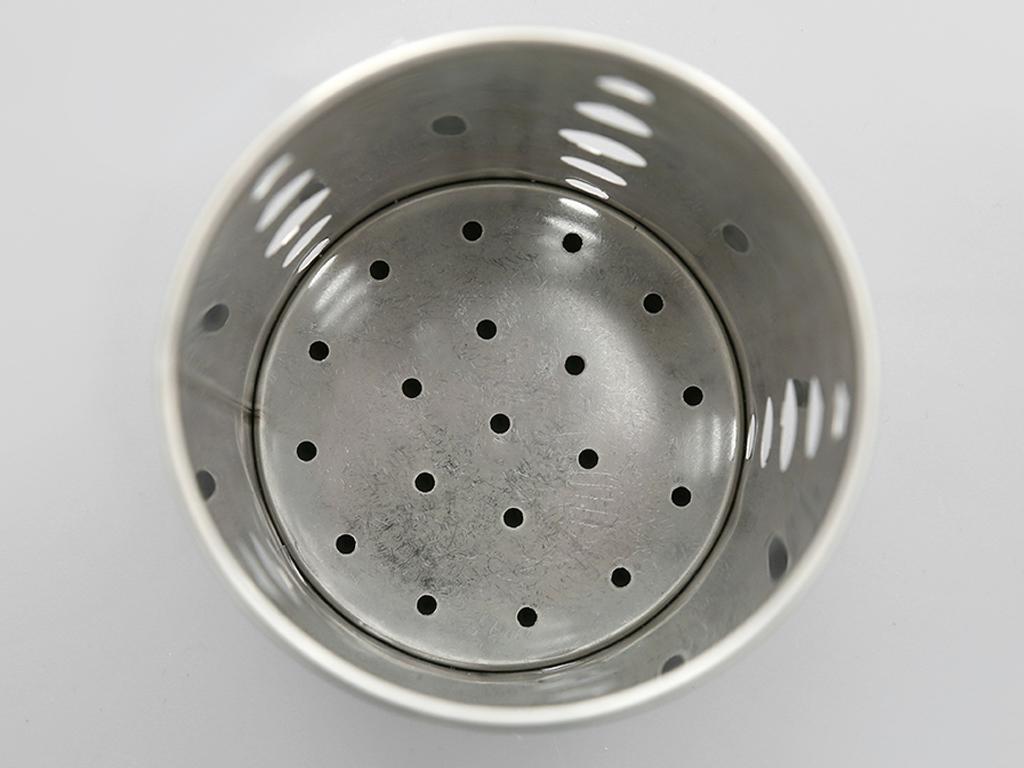 Ống đựng đũa inox DMX DD001-17.5 4