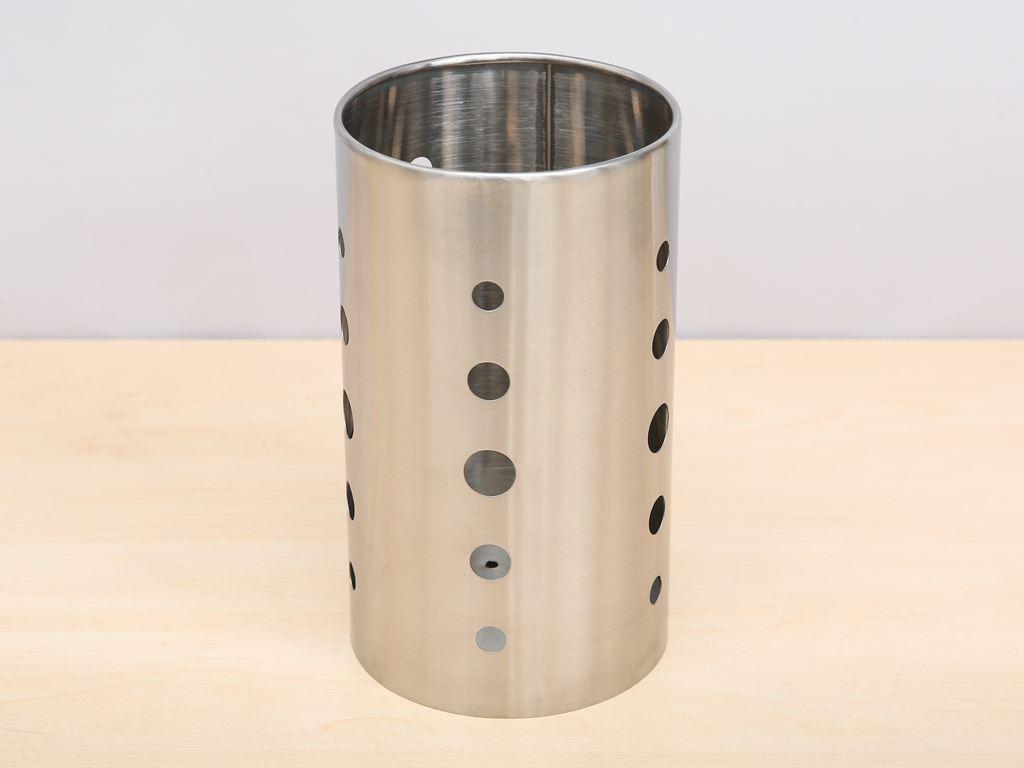 Ống đựng đũa inox DMX DD001-17.5 2