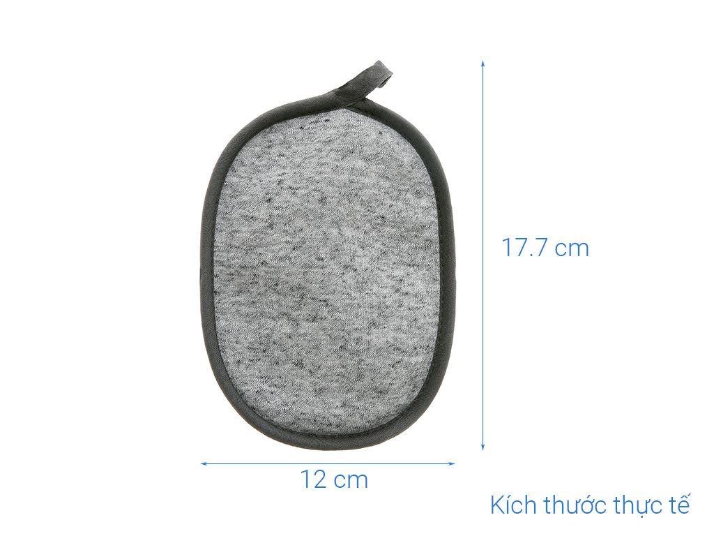 Bộ nhấc nồi oval cotton Shine BS-01 5