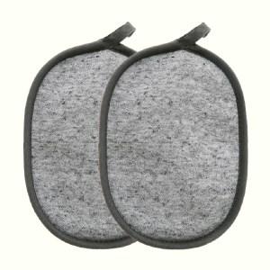 Bộ nhấc nồi oval cotton Shine BS-01