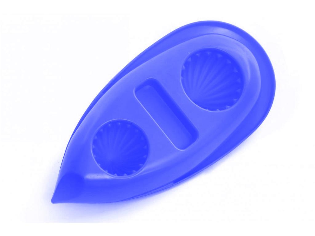 Dụng cụ vắt cam chanh nhựa pp Tự Lập TL1-991 3