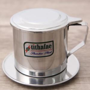 Phin cà phê inox Tithafac 7cm