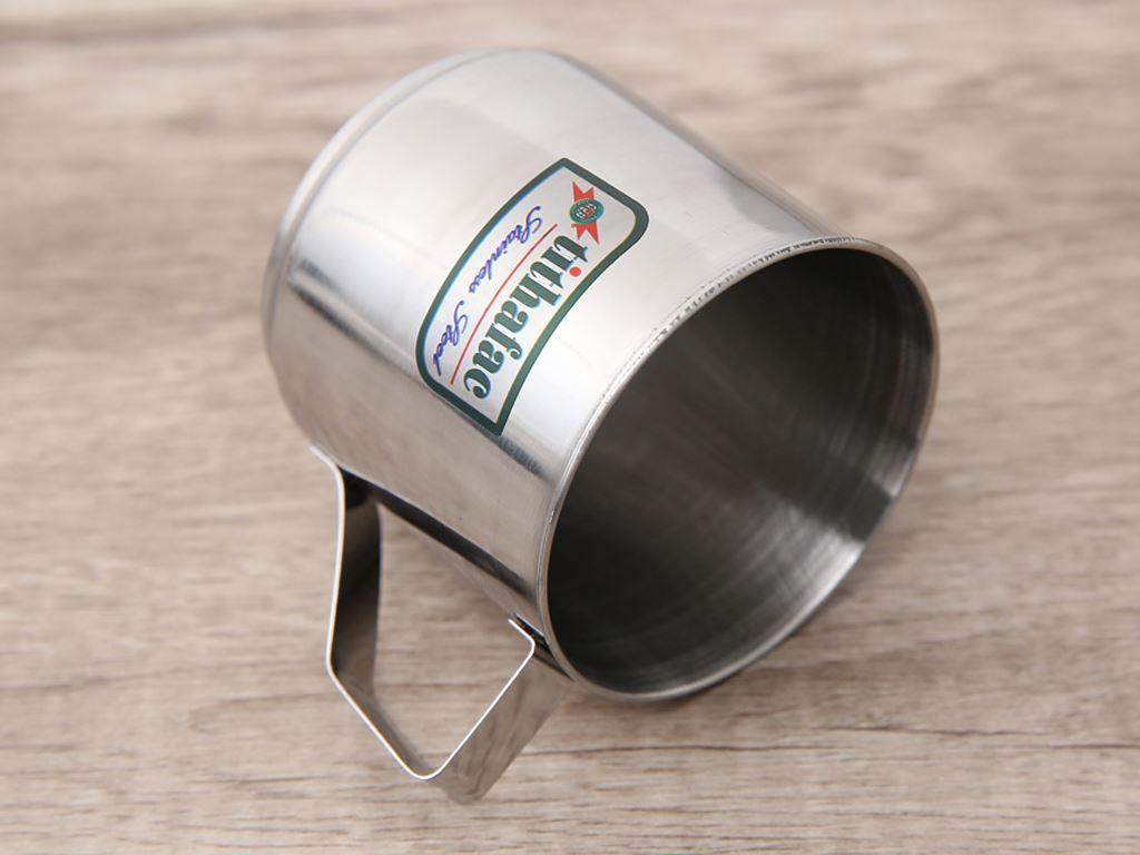 Phin cà phê inox Tithafac 8cm 4