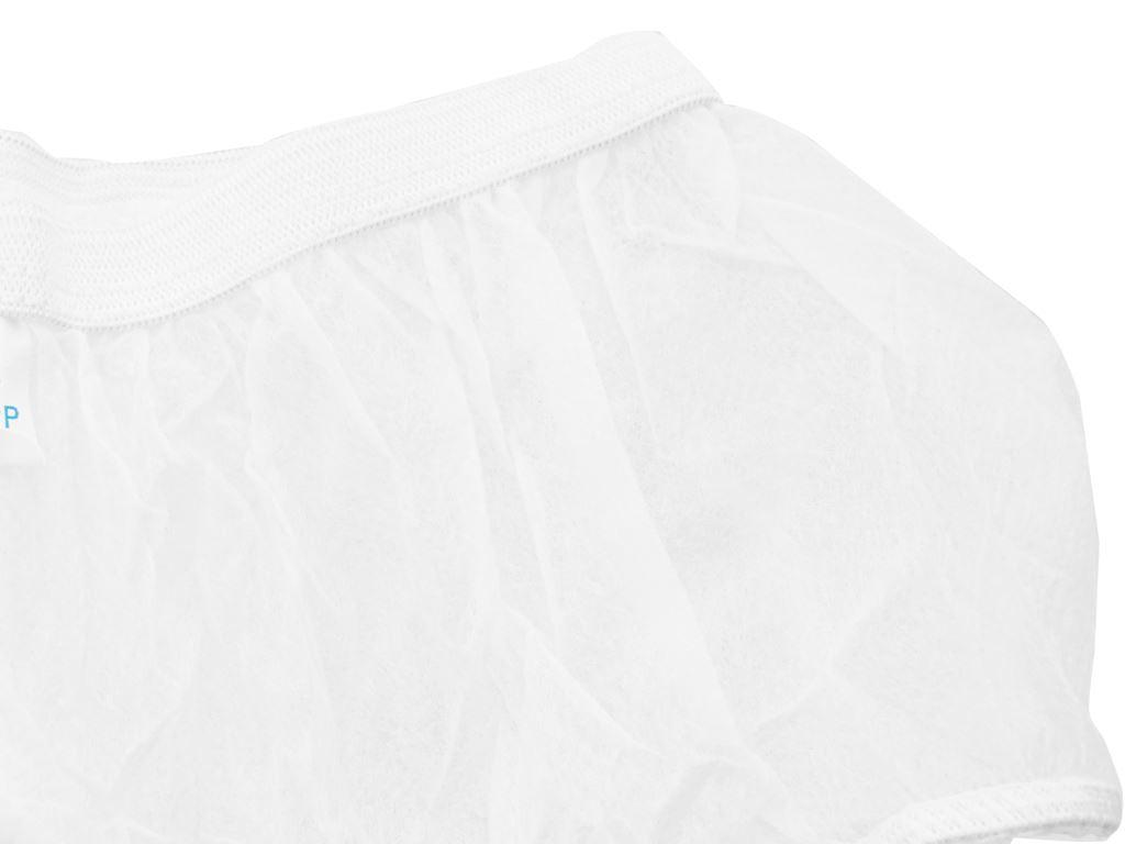 5 cái quần lót mặc một lần nam Travel-Mate size XL 4