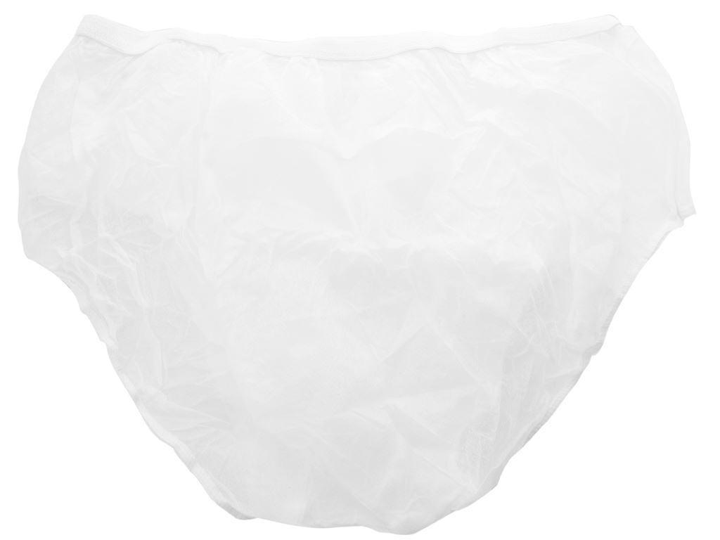 5 cái quần lót mặc một lần nam Travel-Mate size XL 6