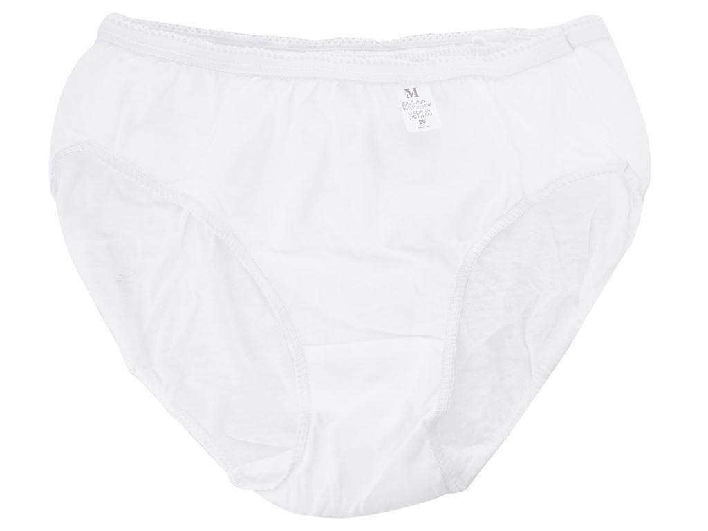 5 cái quần lót mặc một lần nữ Body-Mate size XL 6