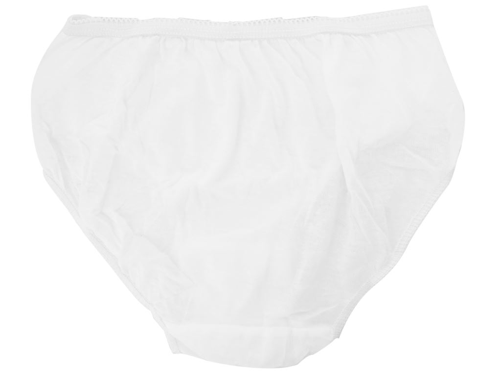 5 cái quần lót mặc một lần nữ Body-Mate size XL 7