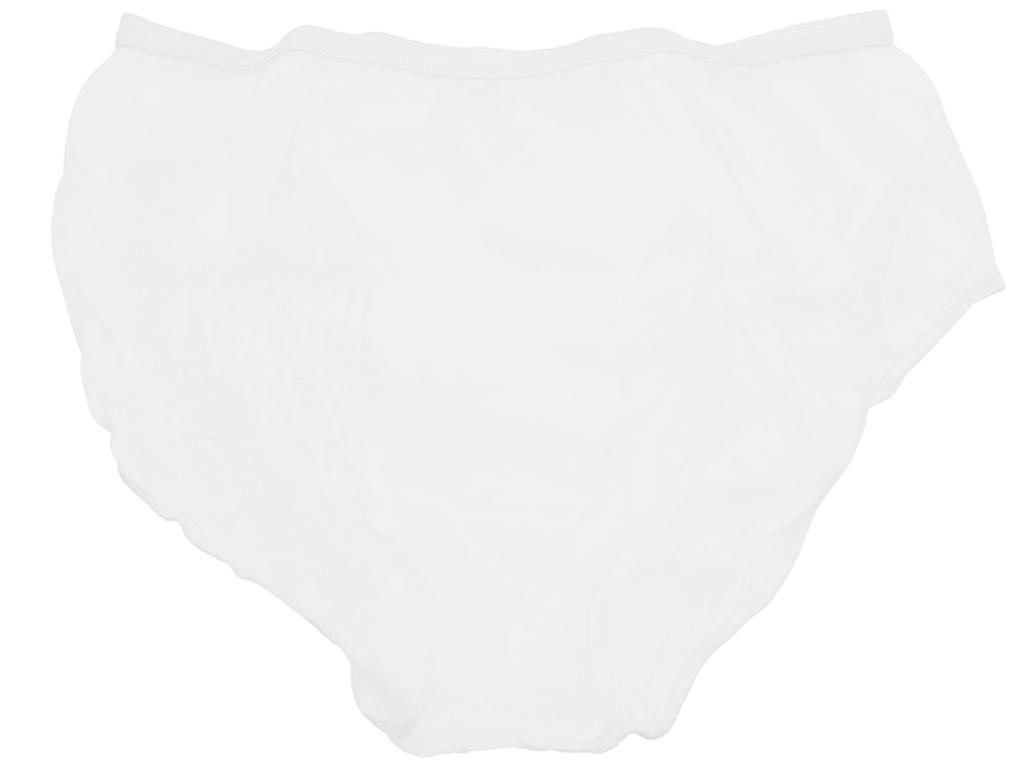 5 cái quần lót mặc một lần nam Body-Mate size XL 6
