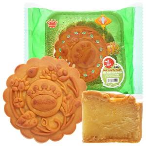 Bánh trung thu Kinh Đô đậu xanh hạnh nhân 150g