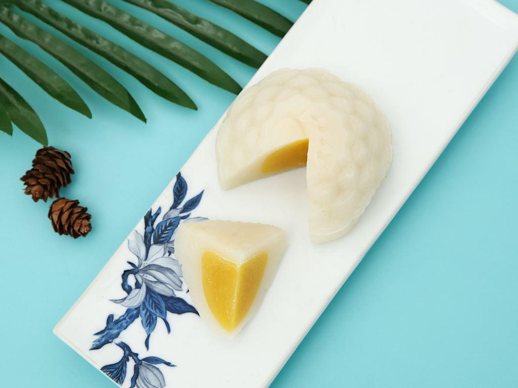 Bánh dẻo Kinh Đô đậu xanh 180g 1
