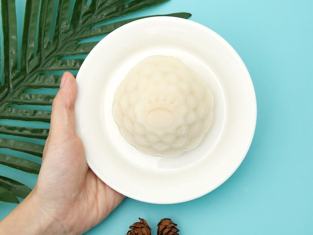 Bánh dẻo Kinh Đô đậu xanh 180g 3
