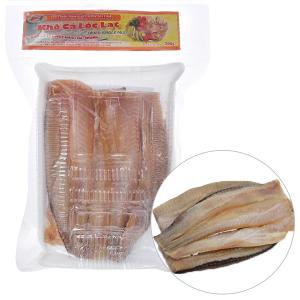 Khô cá lóc lạt Việt Hà khay 300g