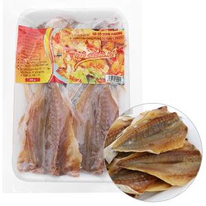 Khô cá đù xẻ Song Phương khay 200g