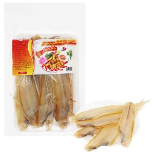 Khô cá lưỡi trâu Song Phương khay 200g