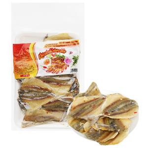 Khô cá chỉ vàng Song Phương khay 200g