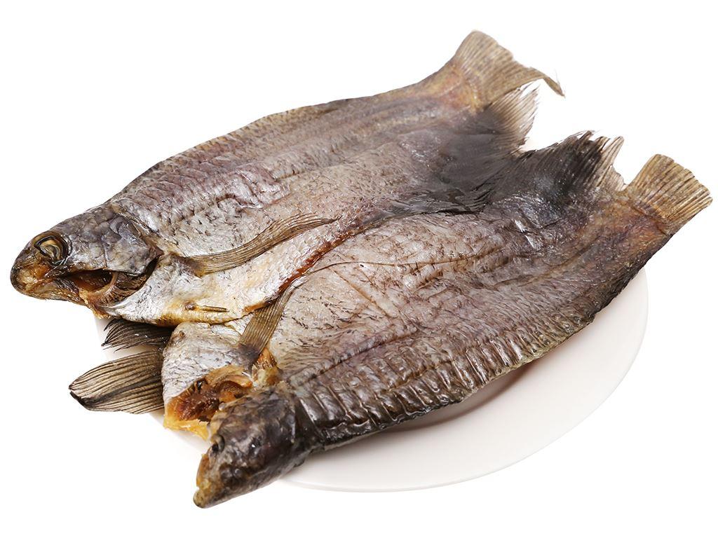 Khô cá sặc Việt Hà gói 250g 6