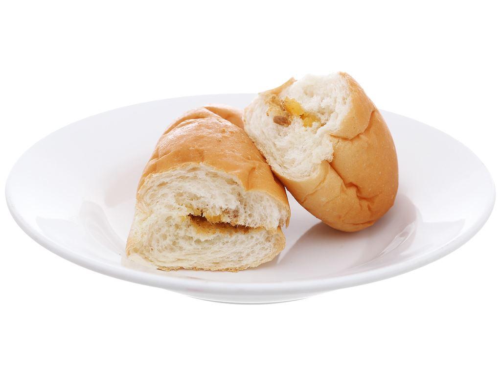 Bánh mì thịt cay Otto gói 50g 11
